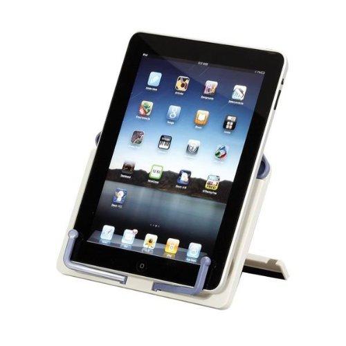 Preisvergleich Produktbild Defianz Buch-Ständer/Halter für Bücher/Gebetbuch-Ständer/Stand/Ständer/Buchständer, groß, verstellbar, mit Standfunktion