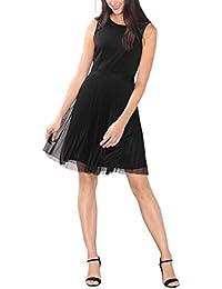 ESPRIT Collection Damen Kleid 086eo1e016