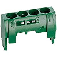 Legrand reparticion standard - Bornas repartidoras ip-2 tierra 4 salidas verde