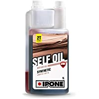 IPONE S28157 - Olio 2T Self Oil, fragranza