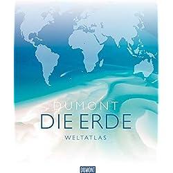 DuMont DIE ERDE Weltatlas: Karten - Fakten - Bilder (DuMont Weltatlanten)