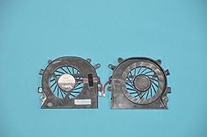 CPU ventilateur ventilador pour Sony Vaio PCG-61312M, PCG61312M , PCG-61313L, PCG61313L , PCG-61315, PCG61315 , PCG-61315L, PCG61315L , PCG-61315L, PCG61315L , PCG-61315M, PCG61315M