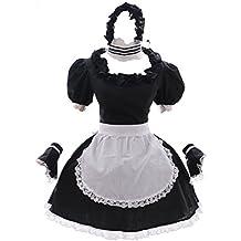 Hausmädchen kleidung