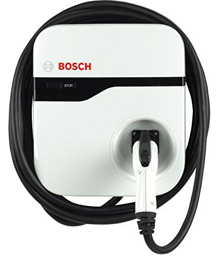 Bosch El-51254-a Power Max 30 Amp véhicule électrique Station de Chargement avec 25 'Cord