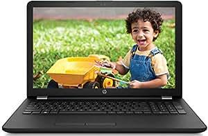HP 15-bs579tx 2017 15.6-inch Laptop (6th Gen Core i3-6006U/8GB/1TB/DOS/2GB Graphics), Sparkling Black