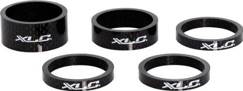 xlc-11-8-carbon-spacers-set-of-5-1-x-15mm-1-x-10mm-3-x-5mm