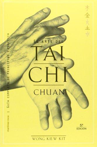 El arte del tai chi chuan (Nueva Era)