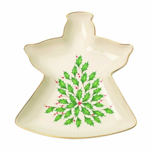 Lenox Holiday Angel Candy Dish by Lenox -
