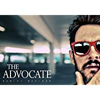 The Advocate by Daniel Madison