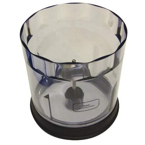 SemBoutique - Marque - PHILIPS - Désignation - BOL PLASTIQUE PETIT MODELE - Référence - 420306566390
