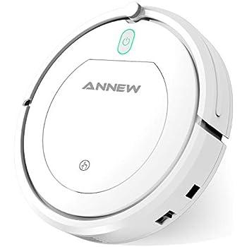 Sehr Amazon.de: ANNEW Saugroboter Roboterstaubsauger mit Fallschutz LM14