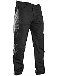 Regatta - Pantalones de trekking Modelo New Lined Action hombre caballero (Longitud pierna Regular)