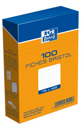 oxford-fiche-bristol-par-100-donc-200-pages