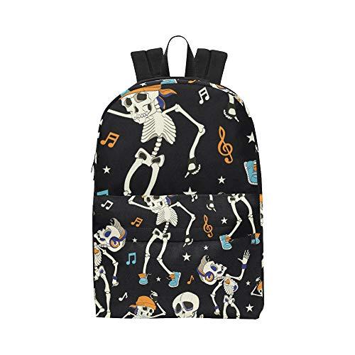 ische Wasserdichte Daypack Reisetaschen Kausale College School Rucksäcke Rucksäcke Bookbag Für Kinder Frauen Männer ()
