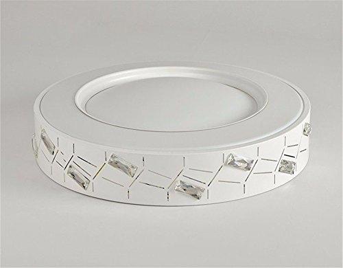 Modernes Minimalistisches Deckenleuchte Minimalistischen Wohnzimmer Deckenlampe Led Rechteckig Schlafzimmer Ist Es Innovative Und Stilvolle Restaurant Im Lichte Der 50 Cm Durchmesser Kreis Deckenbeleuchtung (Ist 50 Der Kreis)