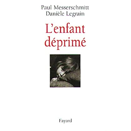 L'enfant déprimé (Documents)