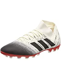 detailed look c4f4a f09a2 adidas Nemeziz 18.3 AG, Chaussures de Football Homme