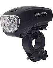 BigBen Cycle Bicycle Bike Light Super Bright LED LightFront