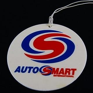 Autosmart - Cranberry Duft Lufterfrischer - für Auto oder Haus - 6 Stück