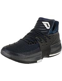 online retailer ecb9e a7754 adidas - Dame 3 Hombres