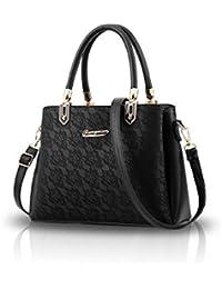 7e56553671 NICOLE&DORIS Le donne della borsa di modo del messaggero di Crossbody della  spalla della borsa del Tote PU…