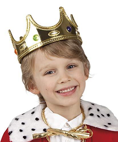 Boland 01316 - Königs Krone für Kinder