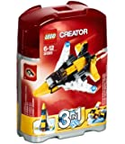 LEGO Creator Mini Skyflyer