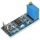 Yongse NE555 de frecuencia ajustable pulso módulo generador para DIY Arduino coche inteligente