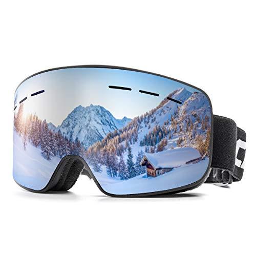 Zoom IMG-1 camtoa occhiali da sci snowboard