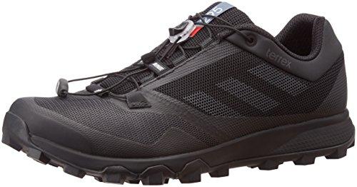 adidas Chaussures Running de Trail TERREX TRAILMAKER homme Black
