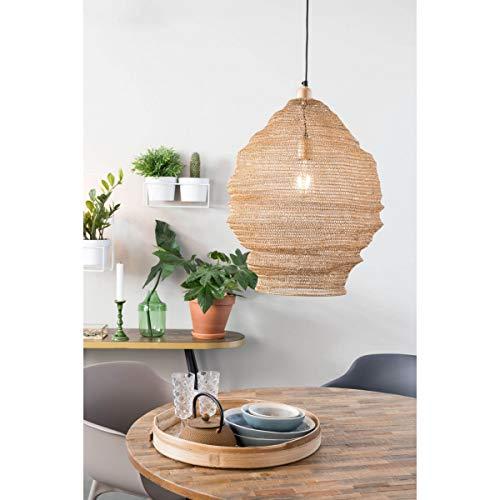 Lampe Suspension Maille XL