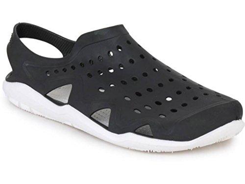 Angel Fashion Lightening Sandal p Clogs for Men