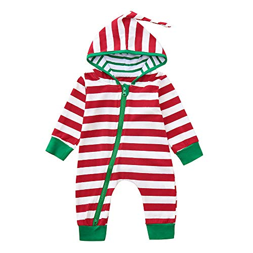 Unisex Baby Strampler Overall Strampler Kleid Mantel Hoodie niedlichen Kinder Kostüm Stich Pyjamas Tierform (Stiche Kind Kostüm)