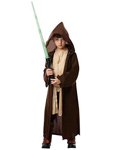 Star Wars - Jedi Túnica, M (Rubie