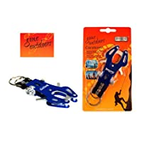 BOYZ TOYS Gone Outdoors Carabiner Gadgets Outdoors 5029476004447