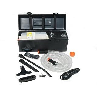 Omega Plus Type H Abatement Vacuum Cleaner (230v)
