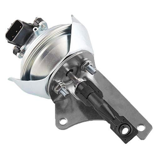 YSHtanj Turbolader Aktor mit Sensor Motoren & Komponenten Reparatur Tool Turbo Turbolader Abfall Aktor mit Sensor für Citroen C4 C5 Peugeot 307