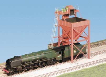 Ratio Coaling Tower