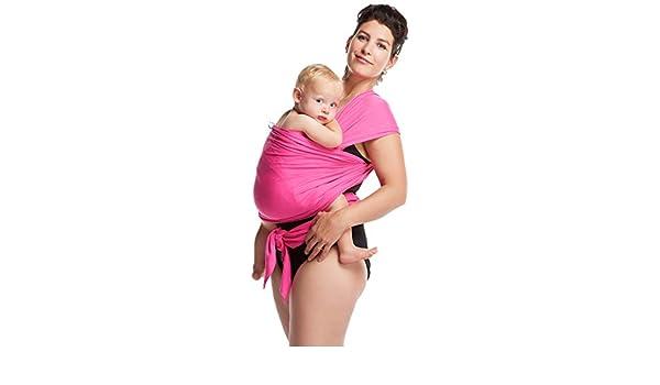 5ded019b1621 ByKay Baby Carriers - AQUAcarrier (Fuchsia)  Amazon.co.uk  Baby