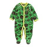 Hibote Babykleidung Neugeborenes Baby Kleidung 1 Jahre alt Ropa Baby Girl Strampler Baby Kostüm