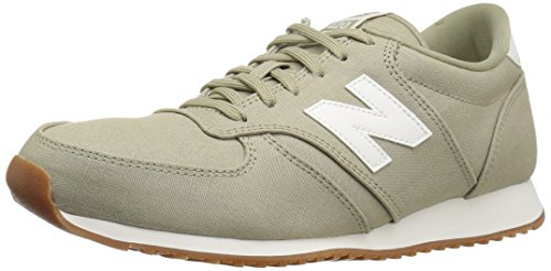 (New Balance Damen 420v1 Sneaker, Graben (Trench/Sea Salt), 38 EU)