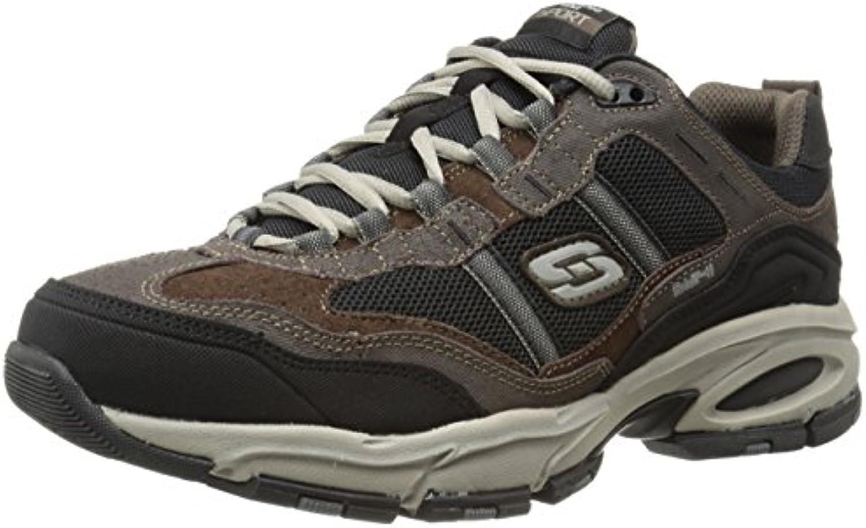 Skechers Sport 51241 Piel Zapatos Deportivos