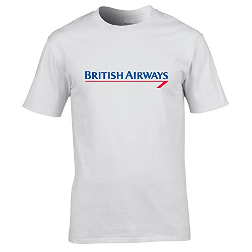 british-airways-old-logo-xxxl-white-standard-fit-t-shirt