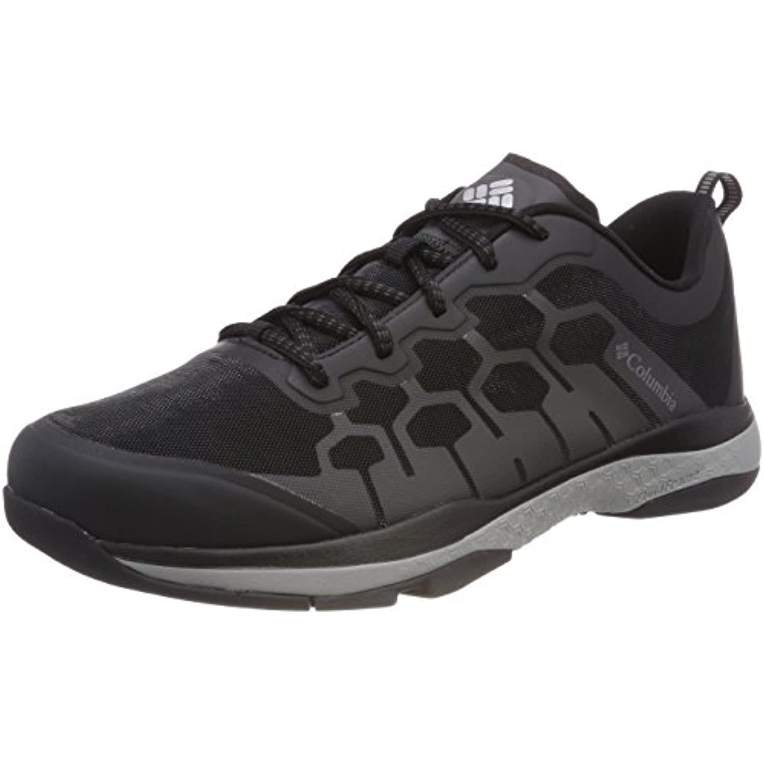 Columbia Homme Chaussures Multisport, ATS - TRAIL FS38 - B077312LZ9 - ATS 596d4a