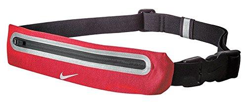 Nike Marsupio da Corsa rosso - Running Waistpack