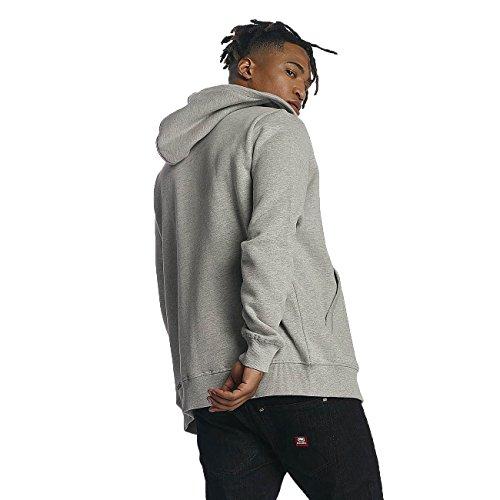 Ecko Unltd. Hood Base Zip Hoody Grey