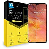 Ascension ® for Oppo R17 Tempered Glass Gorilla Screen Protector Screen Guard High Premium Quality 9H Hard 2.5D Ultra Clear (Transparent)