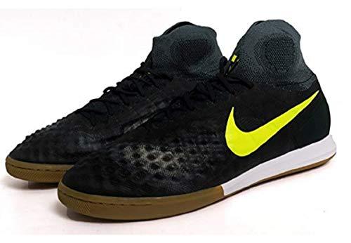 Nike 843957-374, Botas de fútbol para Hombre, Verde (Seaweed/Volt/hasta/Mica Green), 42.5 EU