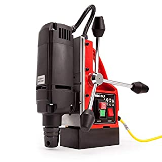 Alfra MD35LX Magnetic Drilling Machine (17601) 240V