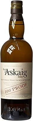 Port Askaig 100 Proof Whiskey, 70 cl